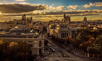 Investigadores Privados Madrid