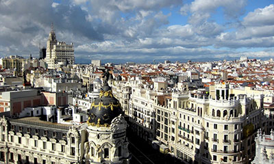 Private detectives Madrid