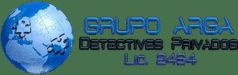GRUPO ARGA DETECTIVES