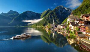 Detectives privados en Austria | Contratar detectives en Austria | Grupo Arga Detectives.