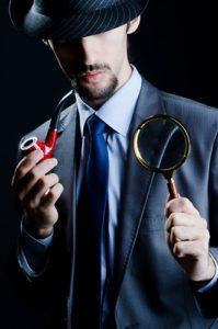 Detectives Mazarrón